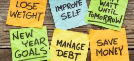 Six Resolutions to Get You Saving in the New Year