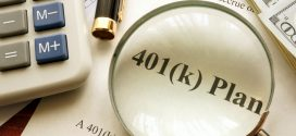 Make the Most of Your 401k Plan