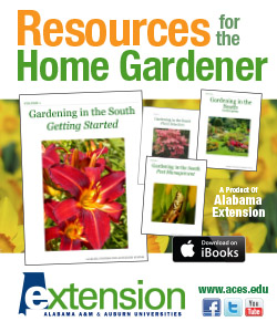 Auburn, AL U2013 With Warm Weather Finally Here To Stay In The Southeast,  Gardeners Like Carol Dent Are Stocking Up On Plants, Seeds And Tools For  The 2015 ...