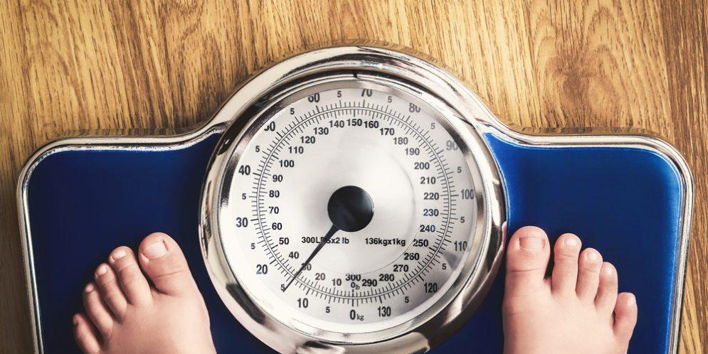 Childhood Obesity in Alabama