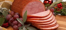 Try Roasted Fresh Ham for a Holiday Meal